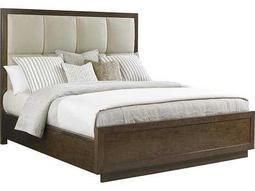 Lexington Laurel Canyon Casa del Mar Upholstered California King Panel Bed
