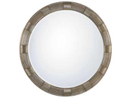 Lexington Laurel Canyon Beverly 32'' Round Mirror