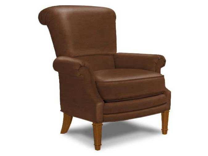 Lexington Monterey Sands Sand Brown Cambria Accent Chair