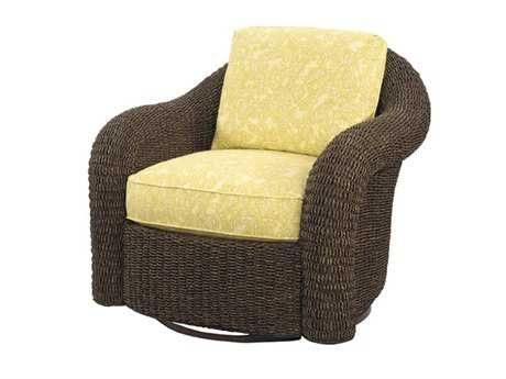 Lexington Upholstery Cody Swivel Chair