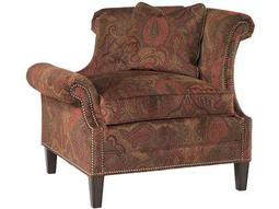 Lexington Upholstery Braddock Right Arm Facing Accent Chair