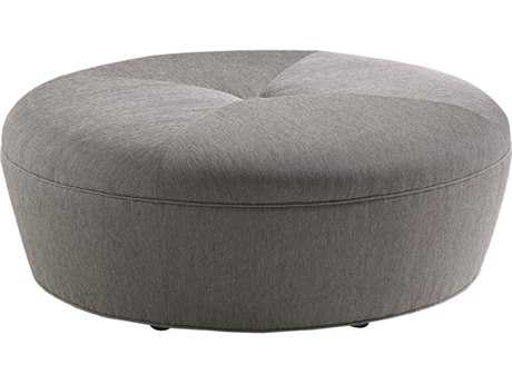 Lexington Carrera Claudia Gray Tight Top Cocktail Ottoman