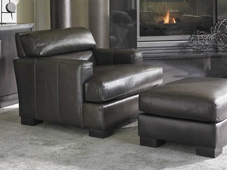 Lexington Carrera Chair & Ottoman Set