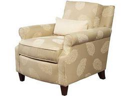 Lexington Upholstery Rosalind Club Chair