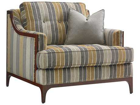 Lexington Take Five Barclay Loose Back Club Chair