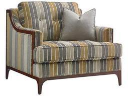 Lexington Take Five Barclay Loose Back Club Chair