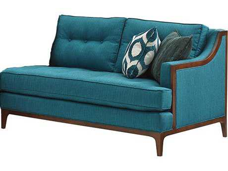 Lexington Take Five Barclay Right Arm Facing Loveseat