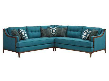 Lexington Take Five Barclay Sectional Sofa