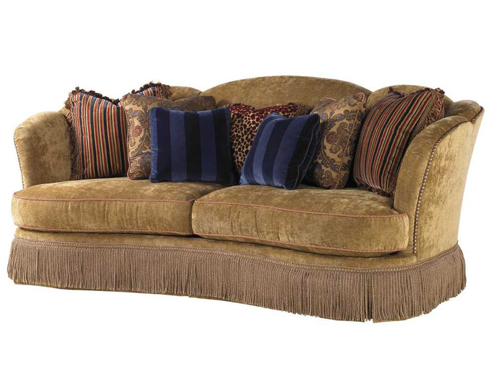 Lexington Upholstery Estate Sofa Lx757833