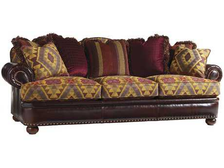 Lexington Fieldale Lodge Jackson Sofa