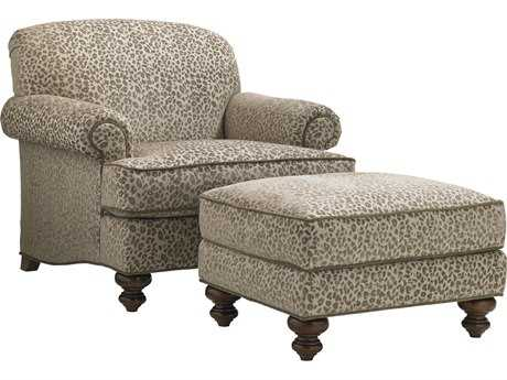 Lexington Coventry Hills Tight Back Asbury Club Chair