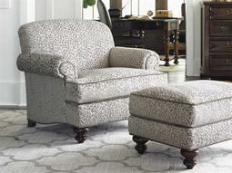 Lexington Coventry Hills Chair & Ottoman Set