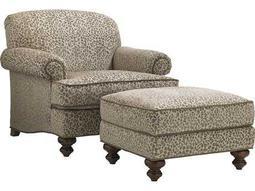 Lexington Coventry Hills Tight Back Asbury Club Chair