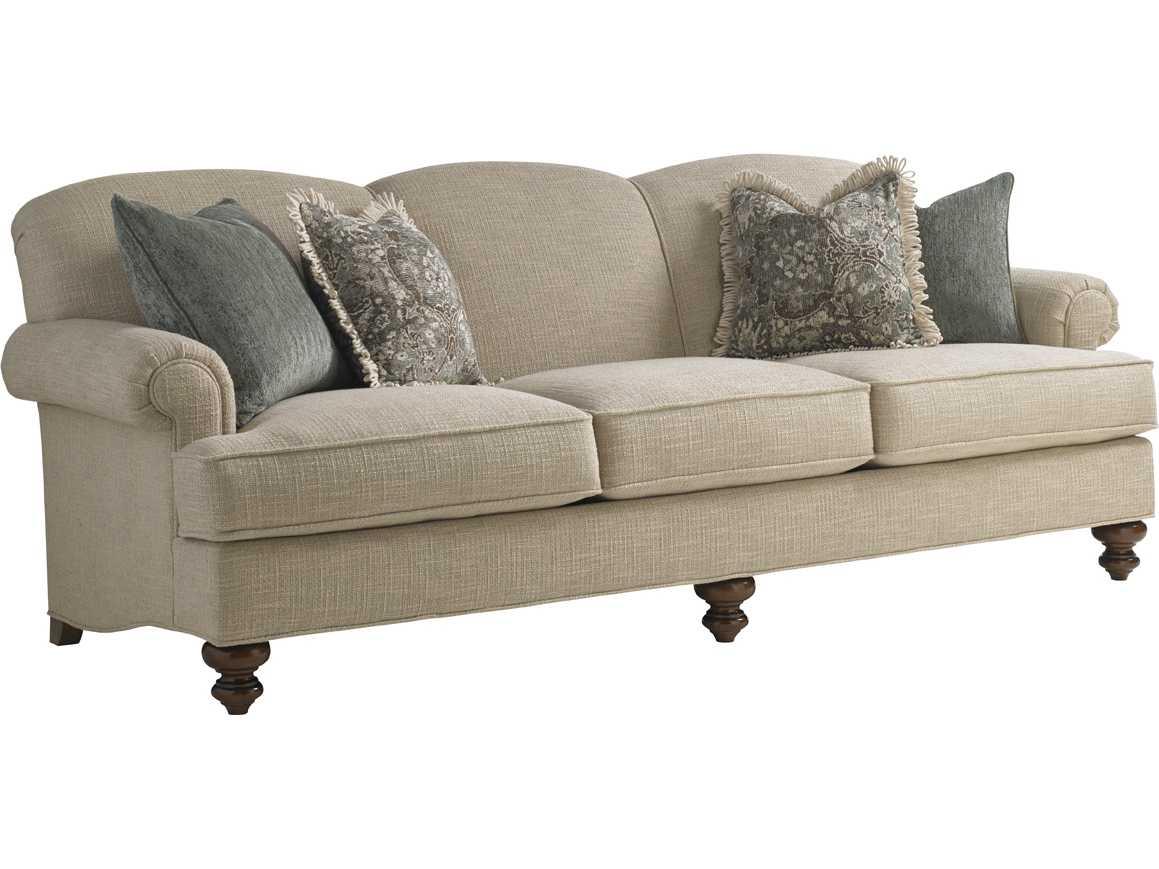 Lexington Coventry Hills Asbury Tight Back Sofa Lx760833