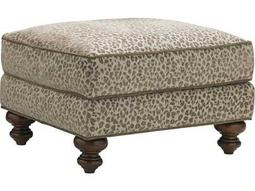 Lexington Coventry Hills Asbury Semi-Attached Top Ottoman