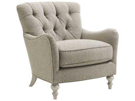 Lexington Bay Westcott Tufted Back Accent Chair