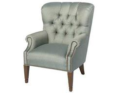 Lexington Upholstery Wilton Wing Accent Chair