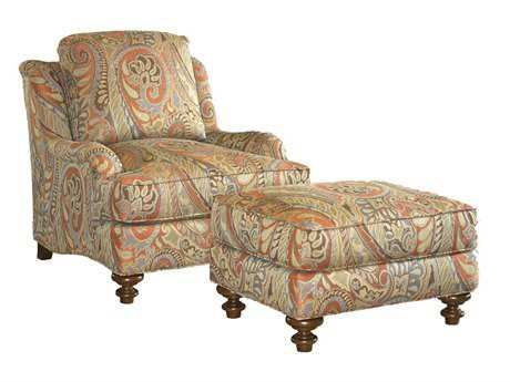 Lexington Upholstery Elton Club Chair