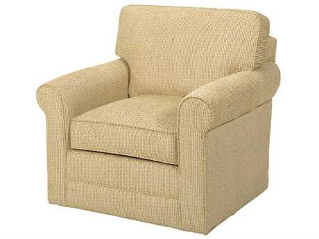 Lexington Upholstery Clifton Swivel Club Chair