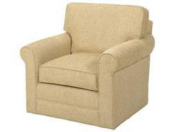 Lexington Upholstery Clifton Swivel Club Chair