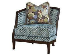 Lexington Upholstery Garland Left Arm Facing Accent Chair