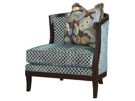 Lexington Upholstery Garland Right Arm Facing Accent Chair