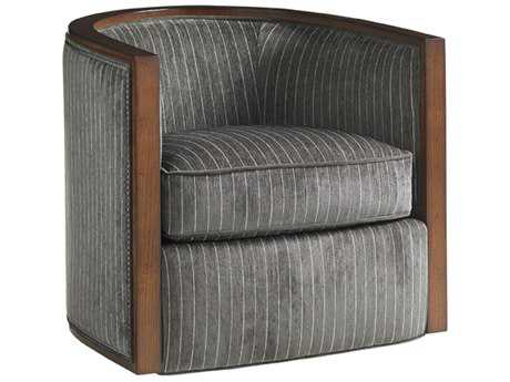 Lexington Carrera Tight Back Palermo Swivel Accent Chair