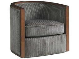 Lexington Carrera Tight Back Palermo Swivel Accent Chair
