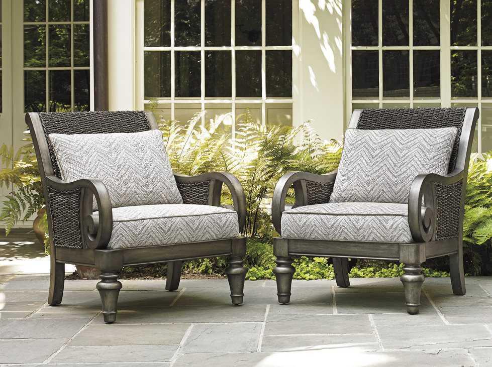 Lexington Oyster Bay Accent Chair Lx770411