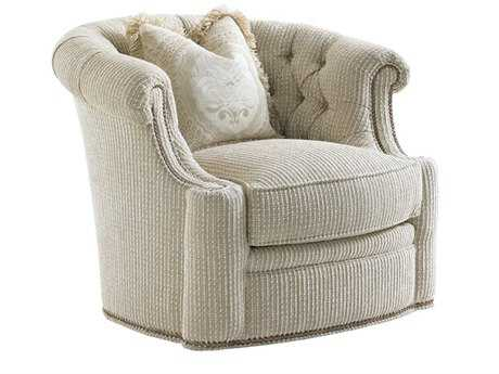 Lexington Florentino Feroni Swivel Club Chair