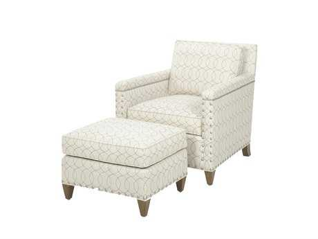Lexington Upholstery Chase Club Chair