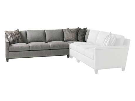 Lexington Carrera Strada Sectional Sofa