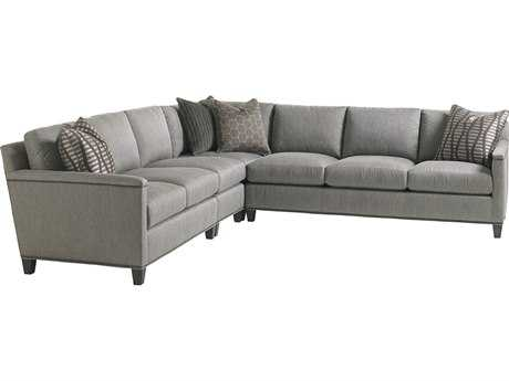Lexington Carrera Strada Sectional Sofa