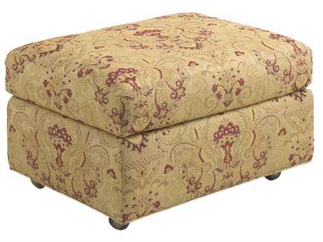 Lexington Upholstery Angelica Ottoman
