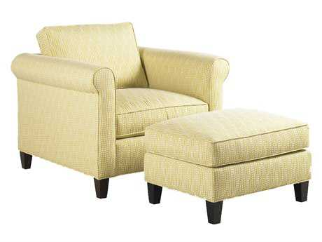 Lexington Upholstery Conran Club Chair