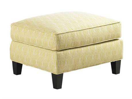 Lexington Upholstery Conran Ottoman