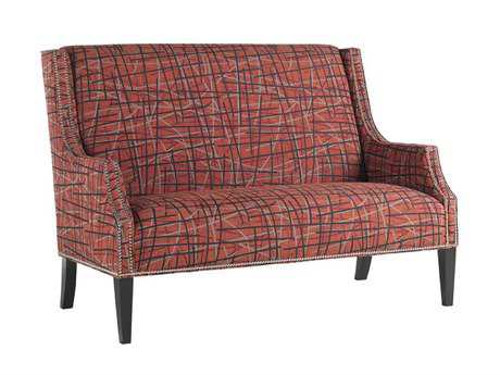 Lexington Upholstery Turino Loveseat Settee