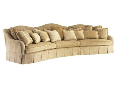 Lexington Upholstery Trevi Sectional Sofa
