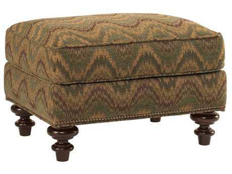 Lexington Upholstery Darby Ottoman