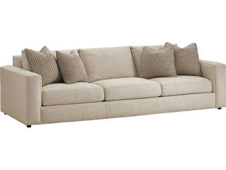 Lexington Laurel Canyon Bellvue Loose Back Sofa