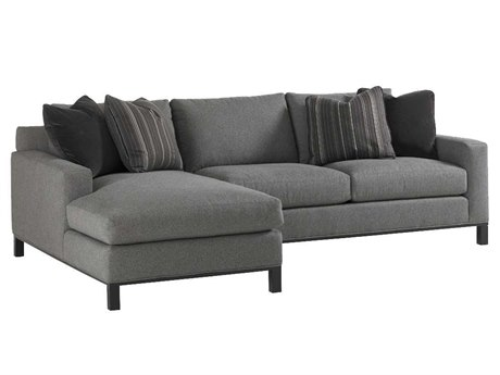 Lexington 11 South Chronicle Sectional Sofa