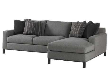 Lexington 11 South Chronicle Sectional Sofa