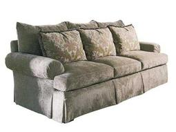 Lexington Upholstery Richland Demi 86.5 x 45 Sofa