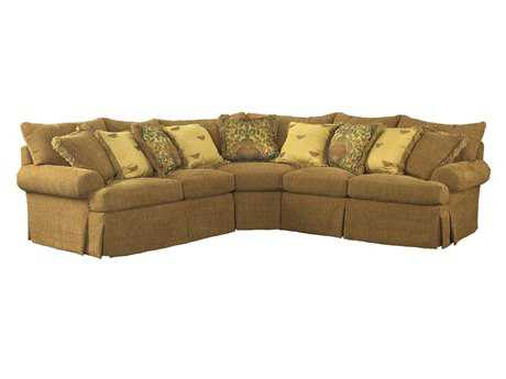 Lexington Upholstery Edwards Sectional Sofa