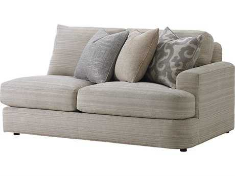 Lexington Laurel Canyon Halandale Loose Back Right Arm Facing Loveseat