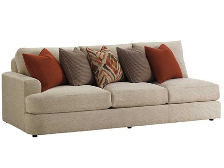 Lexington Laurel Canyon Halandale Loose Back Left Arm Facing Sofa