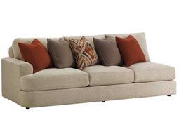 Lexington Laurel Canyon Halandale Loose Back Left Arm Facing Sofa
