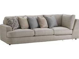 Lexington Laurel Canyon Halandale Loose Back Left Arm Facing Corner Sofa