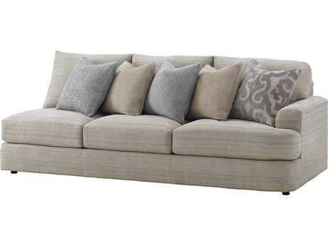 Lexington Laurel Canyon Halandale Loose Back Right Arm Facing Sofa