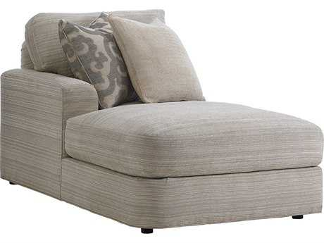 Lexington Laurel Canyon Halandale Loose Back Left Arm Facing Chaise